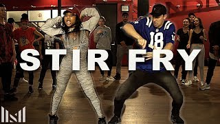 """""""STIR FRY"""" - Migos Dance   Matt Steffanina Choreography ft Cache"""