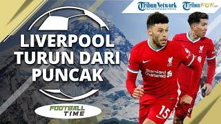 FOOTBALL TIME: Digeser Duo Manchester, Kalah dari Burnley, Liverpool Semakin Jauh dari Puncak