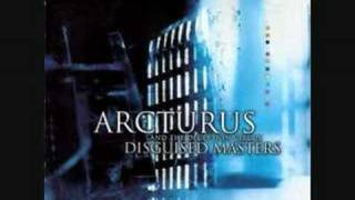 Arcturus - Master of Disguise (Phantom FX Remix)