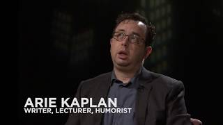 Superheroes, Stand-Up and Sci-Fi: An Animated Life by Arie Kaplan