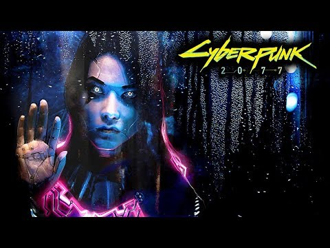 Cyberpunk 2077 - HUGE NEWS! Gameplay Info, E3 2018 Trailer Tease, Marketing Plans & More!