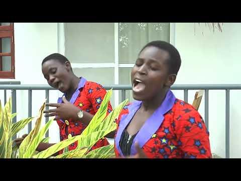 Zion Trumpets – Mbingu
