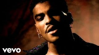 Ginuwine - Only When UR Lonely (Album Edit)