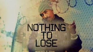 2Pac - Nothing To Lose | Tupac Type Beat With Hook | 2Pac Instrumental | Oldschool Hip Hop Beat