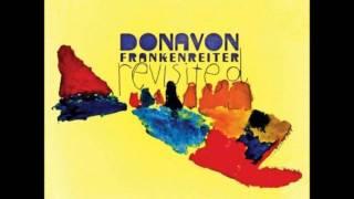 Donavon Frankenreiter- Free (Revisited)