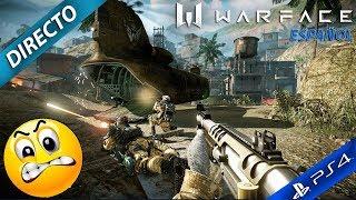 Warface Ps4 Battle Royale Gameplay 免费在线视频最佳电影电视节目