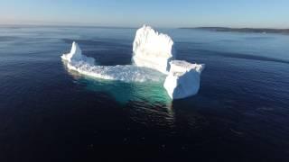 Demnächst im Magazin: Neufundlands Iceberg Alley