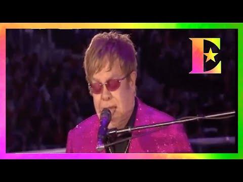 Elton John - I'm Still Standing (Live at Queen's Diamond Jubilee)