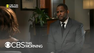 "R. Kelly breaks his silence on sex abuse claims: ""I'm fighting for my f***ing life!"""