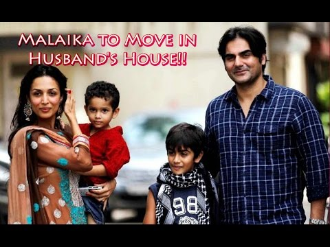 Malaika Arora Khan Shifts To Arbaaz Khan's House; Is Patch Up On The Cards?