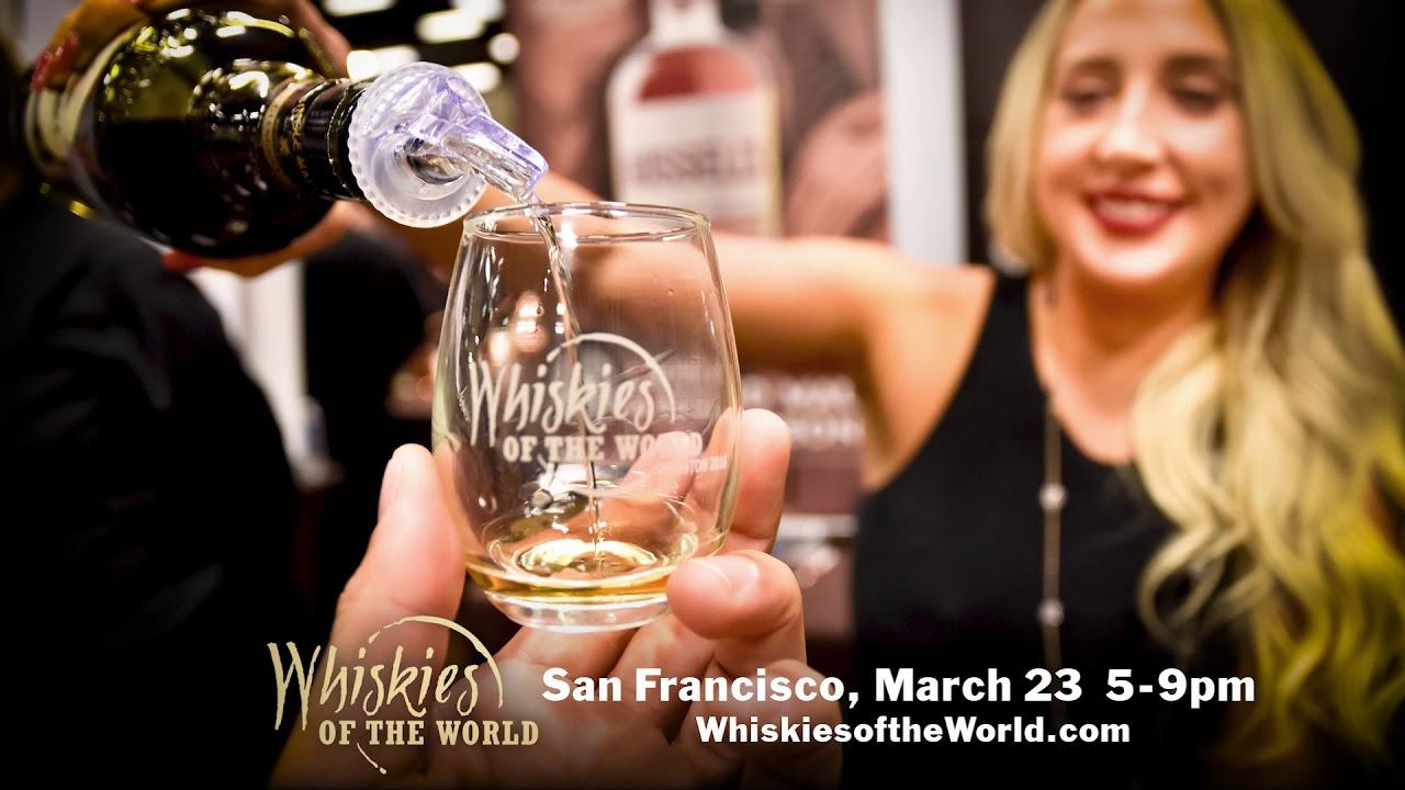Whiskey Expo
