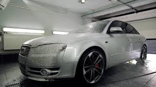 Project F car cosmetics | Reflection Auto Detail | Audi A4 B7