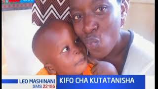 Kifo cha kutatanisha katika mji wa Kisumu