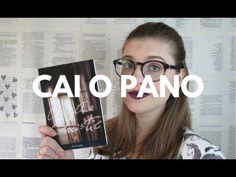 RESENHA: Cai o pano (Agatha Christie) por Gabriela Pedrão