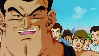 Majin Buu Goes Shopping Dragon Ball Z Kai: The Final Chapters (English Dub)