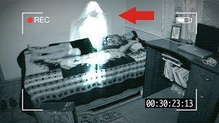 Оставил камеры в паранормальной квартире | Реальная мистика у меня дома