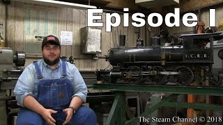 So You Want A Live Steam Locomotive?