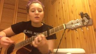 Write you a song- Plain White T's (cover)