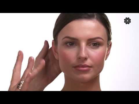How To: Mineral Blush by Lily Lolo Mineral Cosmetics