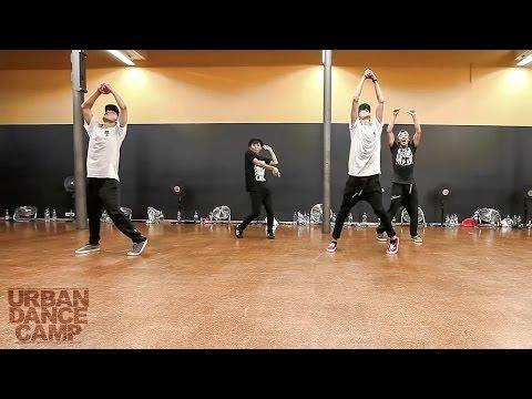 Caught Up - Usher / S**t Kingz Choreography Show / 310XT Films / URBAN DANCE CAMP
