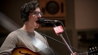 Dan Croll - From Nowhere (Live on 89.3 The Current)