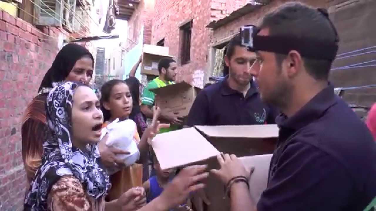 """LATINOS POR EL MUNDO """"EGIPTO"""" TRAILER"""