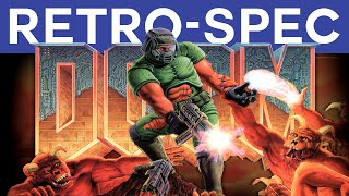 Retro-Spec: Welcome to Your Doom (Doom History, Doom Retrospective and Doom 4 Impressions)