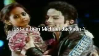 Gambar cover La fausse dernière chanson de Michael Jackson sur Alter Info