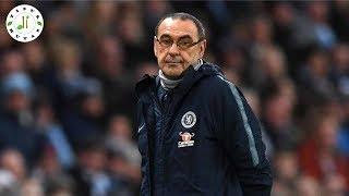 5 Calon Pengganti Maurizio Sarri Di Chelsea