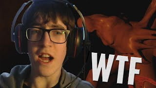 WTF IS THAT?! - The Forest w/ TheRenecideGamer