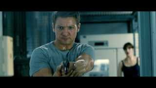 "The Bourne Legacy - ""Live Longer"""