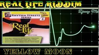Real Life Riddim mix 2005 [Yellow Moon] mix by djeasy