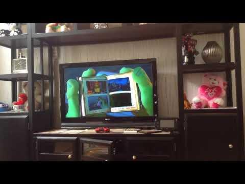 Shrek 2 2004 2010 2016 Dvd Menu