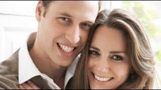 Принц и Золушка  Уильям и Кейт  2011