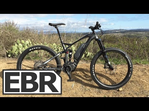 Pedego Elevate Video Review – $5.5k Full Suspension, Shimano E8000, Electric Mountain Bike