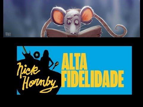 Alta Fidelidade - Nick Hornby