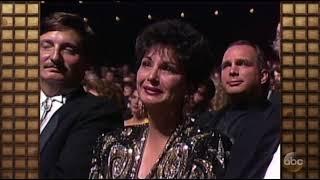 Alan Jackson & George Strait   Remember When & Troubadour 50th Annual CMA Awards 2016