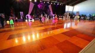 preview picture of video 'Kalwaria Zebrzydowska 19 października 2014 r - 5M3 5775'