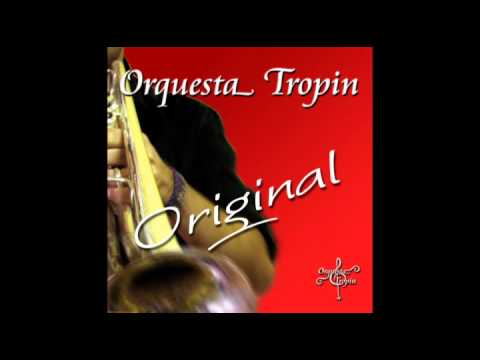 TROPIN latin music - Mis cinco sentidos