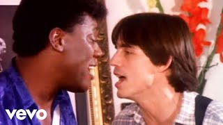 Jackson Browne & Clarence Clemons - You're A Friend Of Mine