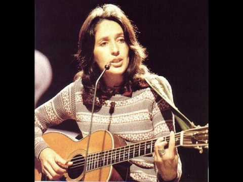 One Too Many Mornings (1968) (Song) by Joan Baez