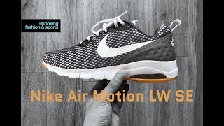 Nike Air Max Motion SKU:8657751 YouTube
