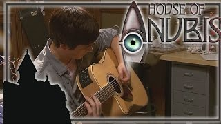 House of Anubis - Episode 4 - House of dares - Сериал Обитель Анубиса