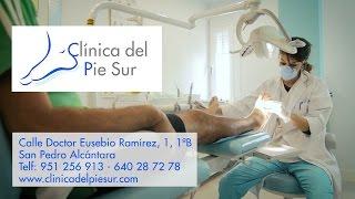 Clínica del Pie Sur - Lucía Rivero Agüera