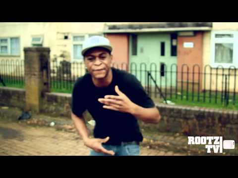 ROOTZ TV - MDiezul - Get Dis Money [Hood Video]