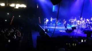 Kabira (encore) - Arijit Singh performing live in San Jose, CA