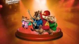 O-Zone - Despre Tine (Remix) - Alvin and the Chipmunks - version 2