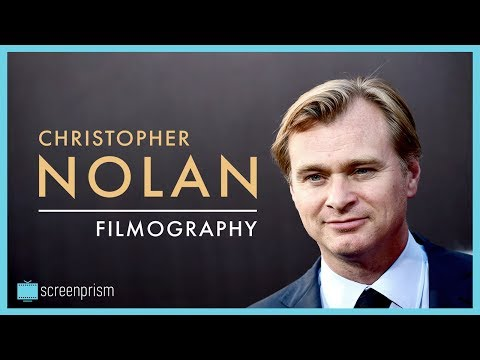 Allow us to start the wearying activity of debating the most effective Christopher Nolan movie · Nice Job, Web! · The A.V. Membership