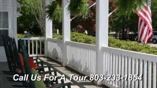 Sterling House of Sumter Assisted Living | Sumter SC | South Carolina | Memory Care