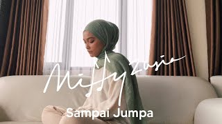 Endank Soekamti - Sampai Jumpa (Cover By Mitty Zasia)